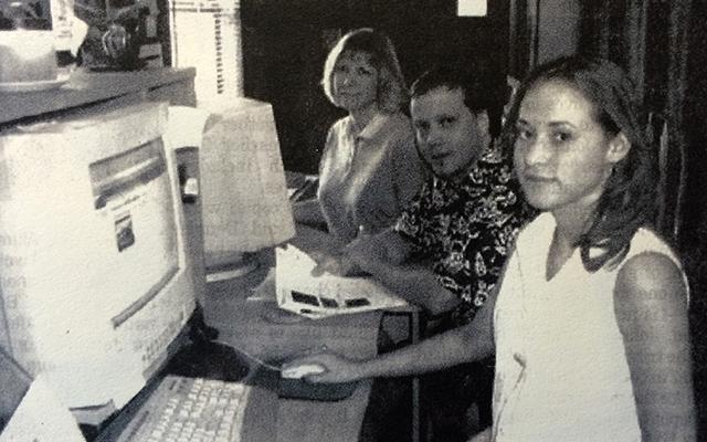 back40 year 2000