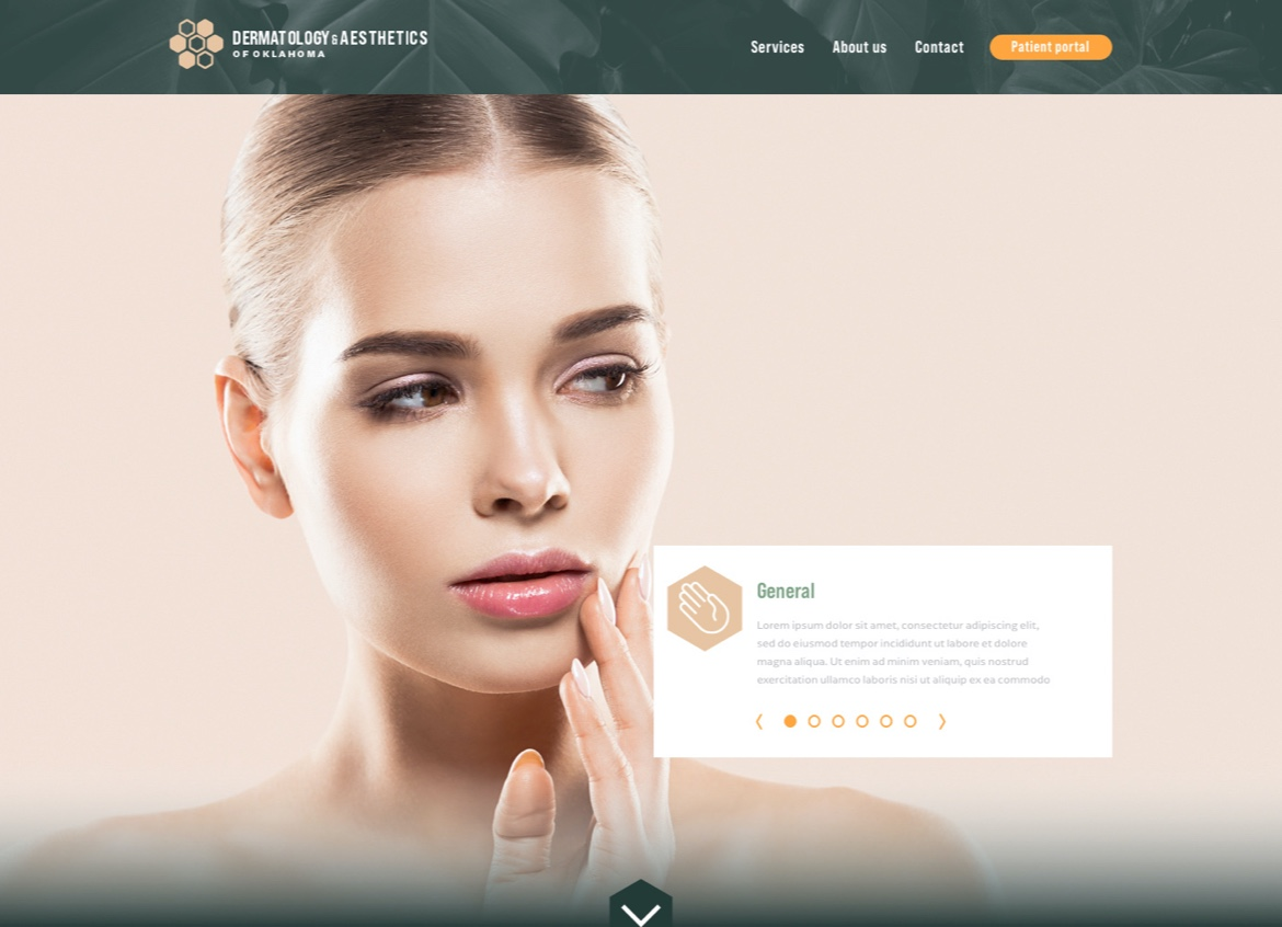 Dermatology & Aesthetics of Oklahoma