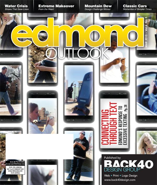 Edmond Outlook