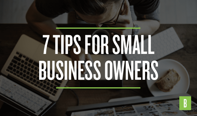 Back40 Design: 7 Tips for Small Businesses to Maximize your Online Presence