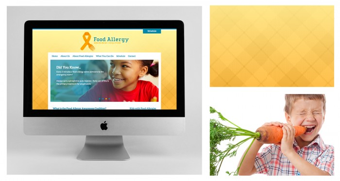 Food Allergy Awareness Coalition Launch