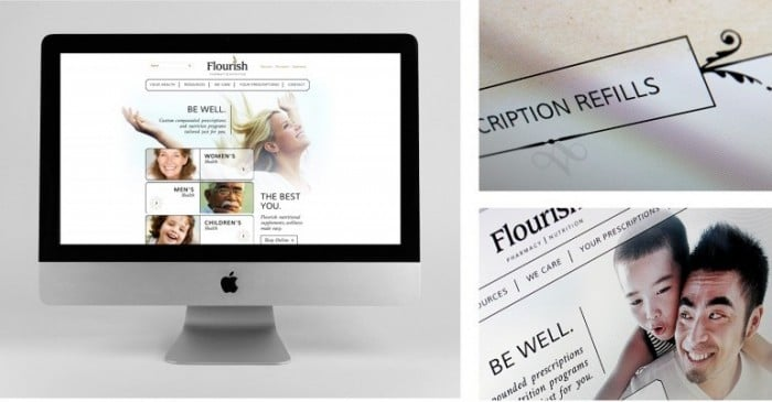 Oklahoma Health and Medical Website Design