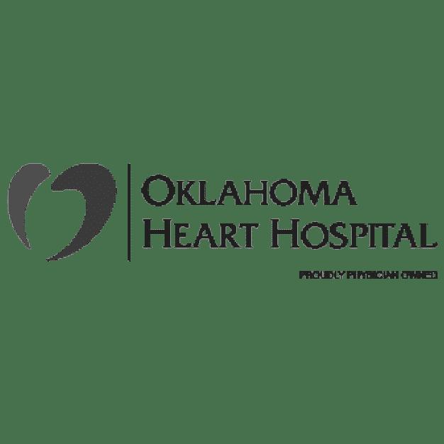 Grayscale Heart Hospital Logo-01
